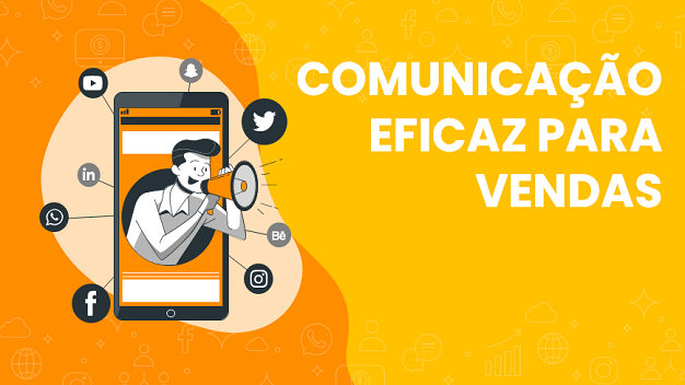 Comunicação Eficaz para Vendas - Turma 2021/2