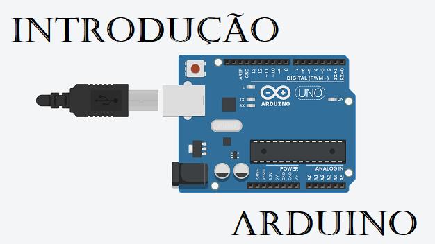 Introdução à lógica de programação com Arduino - Turma 2021/2