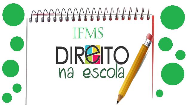 Direito na Escola - Turma 2021/2