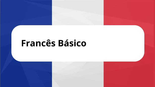 Francês Básico - Turma 2021/1